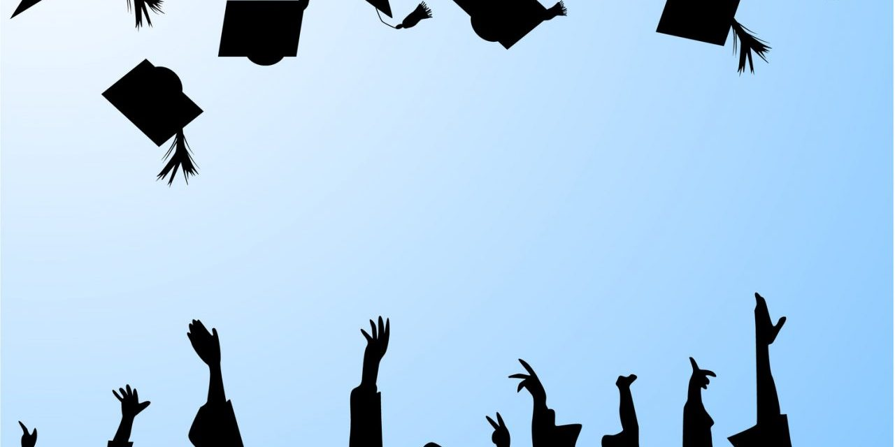How To Survive Graduation: From College to a Career in 10 Books