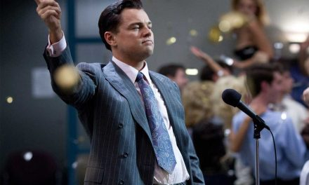 Wolf of Wall Street Book List: 4 Top Books About Crime and Excess