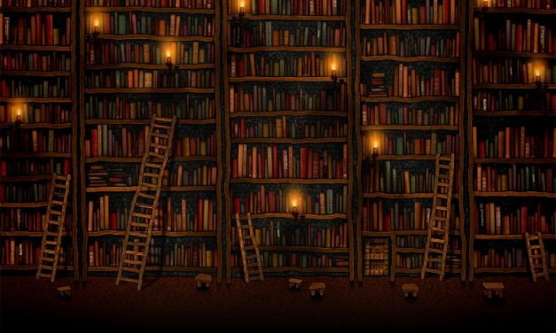 5 Best Fantasy Books of the Last Decade