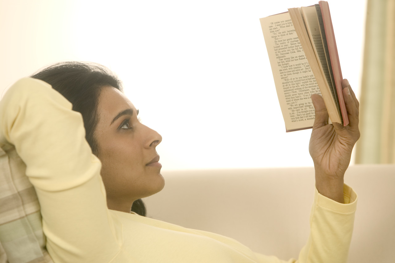 7 Best Books To Read In One Sitting