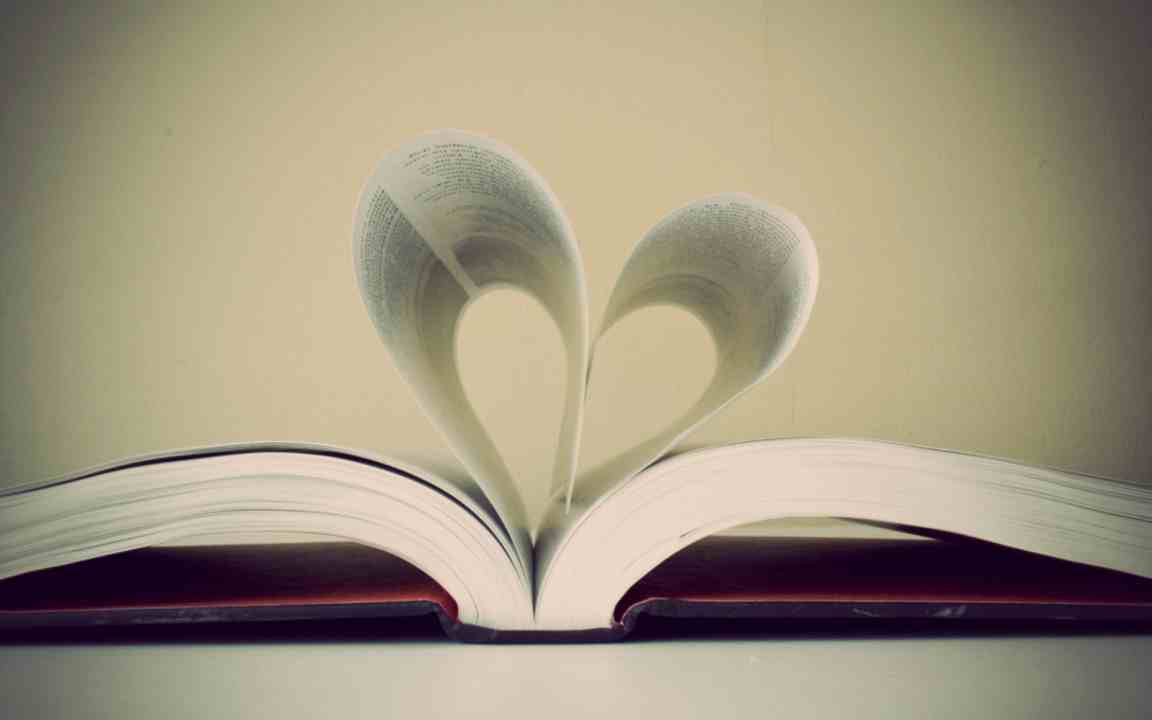 Romantic books Valentine's Day 2016 collection