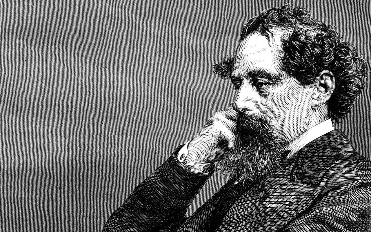 charles dickens a brief biography Charles dickens, the renowned british author was born in portsmouth, located on the southern coast of england (february 7, 1812) his father john dickens was a naval clerk dickens' mother name was elizabeth barrow.