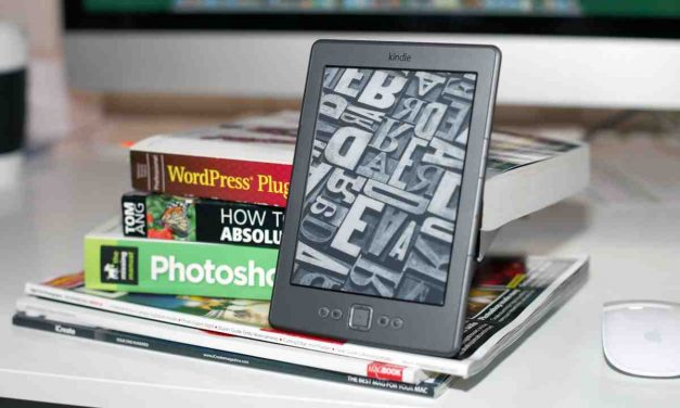 Free Kindle Books: Top 5 Free Kindle Books For October 2014