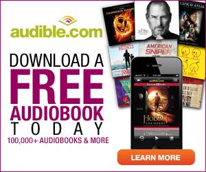 free audio book