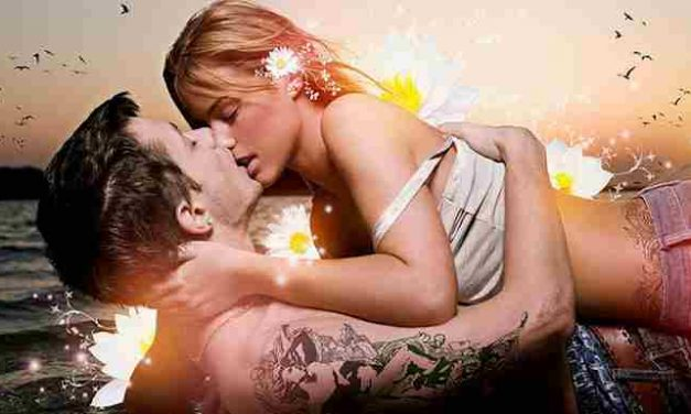 5 Must Read Sexy, Steamy and Erotic Novels