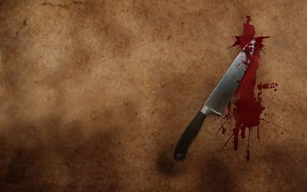 6 Most Depraved, Gruesome And Violent Books Ever Written