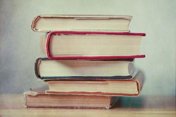 Best Books of all Time