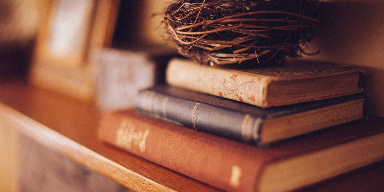 8 Books That Will Have A Profound Impact On Your Personality