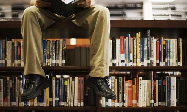 The Ultimate 10 Best Books You Must Read Before You Die