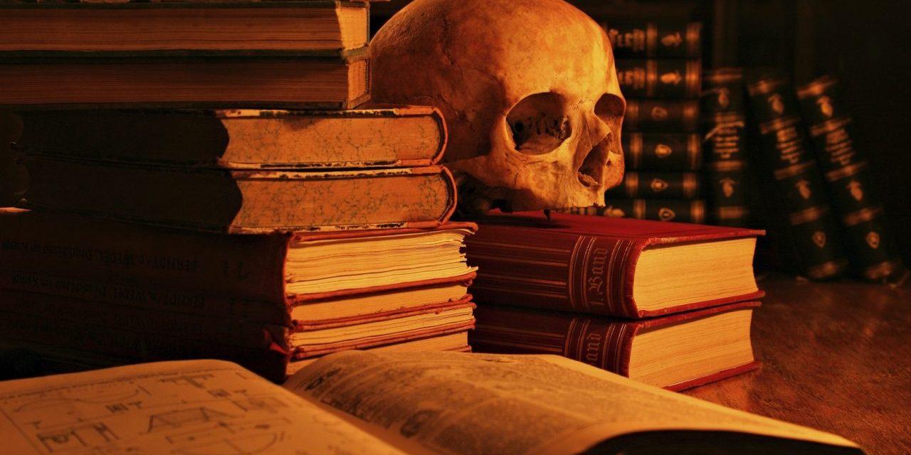 11 Best Adult Vampire Books