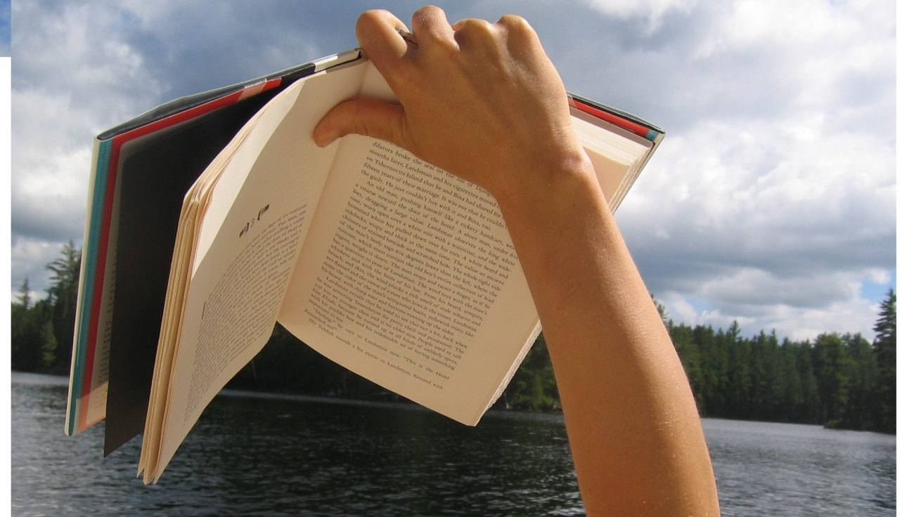 10 of the Most Exciting Page Turner Books You'll Ever Read