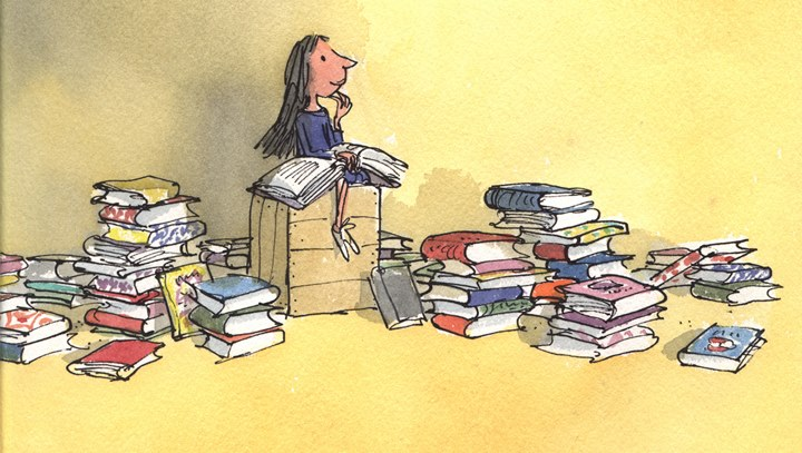 Roald Dahl | 6 Best Books To Read
