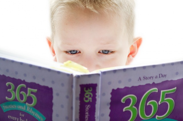 Why Read That Book?  5 Reasons to Read
