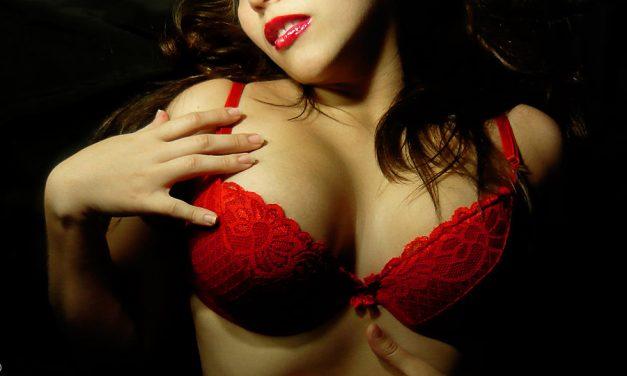 7 Sexy Novels – Vampire Style