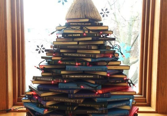 Merry Christmas 2016 from WhyToRead