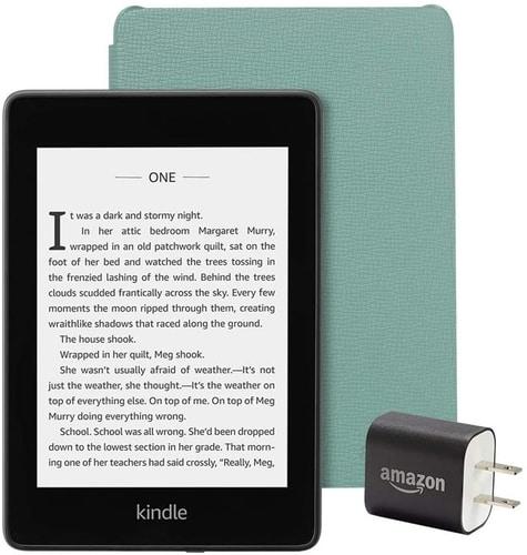 Best Kindles Of 2020 - Amazon Kindle Paperwhite