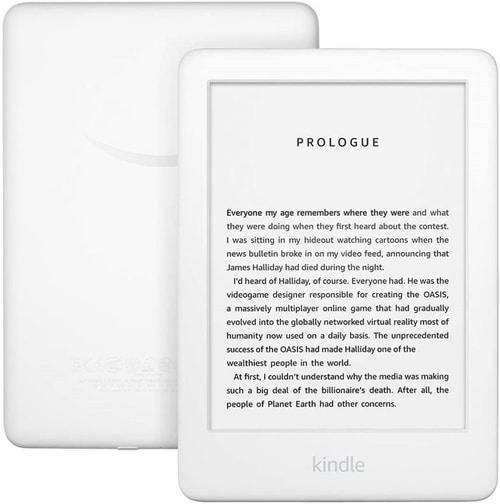 Best Kindles of 2020 - Amazon Kindle White