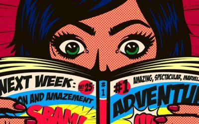 How To Take Your Love Of Comics To The Next Level
